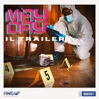 MAYDAY | Il trailer