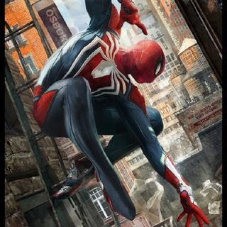 Ep. 8: Marvel's Spider-Man (Spider-Man: PS4)