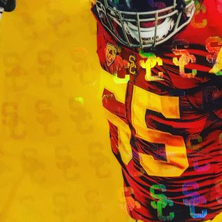 Episode 3: Chatting with USC's offensive staff