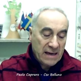 Paolo Capraro - CSV Belluno