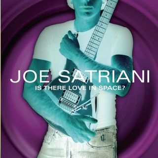 Especial JOE SATRIANI IS THERE LOVE IN SPACE 2014 Classicos do Rock Podcast #JoeSatriani #IsThereLoveInSpace #ahs #twd #it2 #southpark #tcb