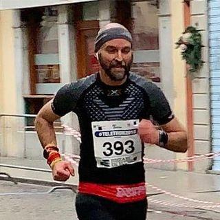 12 - [ Storie di Runners ] Scarpe, Tecnologia, Amicizia, Amore e Corsa. Con Max Lo Zio Bucciol.