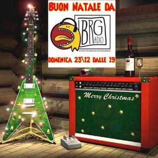 1104 - BUON NATALE DA BRG RADIO!