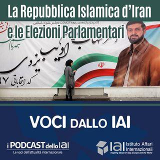 La Repubblica islamica d'Iran e le elezioni parlamentari