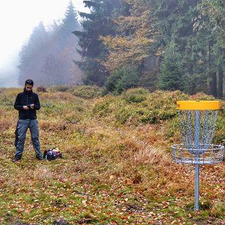 Disc Golf - nowy trend w Polsce?