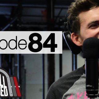 84- CrossFit, Freestyle, and Gymnastics with Movement Expert Carl Paoli