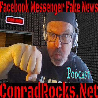 Facebook Messenger Fake News Does Not Rock!
