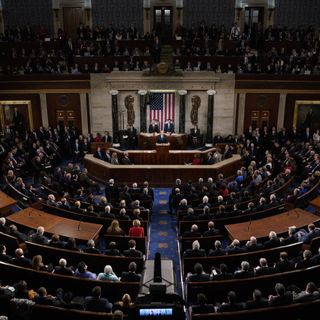 Conspiracy Podcasts - State of The Union - ALERT