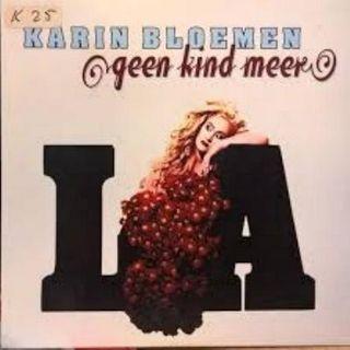 Karin Bloemen - Geen Kind Meer