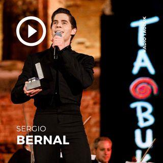 Sergio Bernal