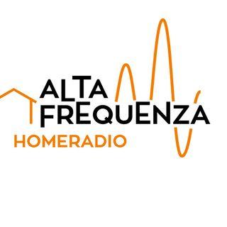 #HOMERADIO - SILENZIO - Parte 2