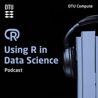Kompetencer i Tech: Brug af R i Data Science