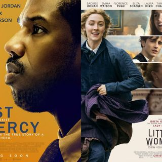 ...Recommends Movies (Just Mercy, Little Women, Dolittle, and More)
