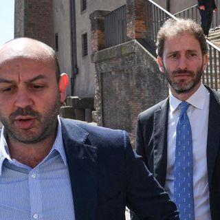 Casaleggio, Di Maio e l'espulsione di De Falco
