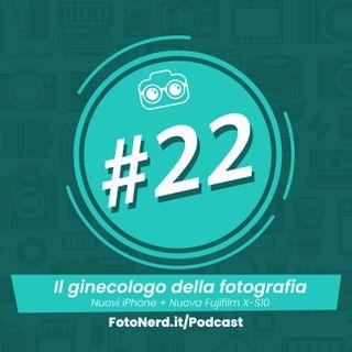ep.22: Il ginecologo della fotografia