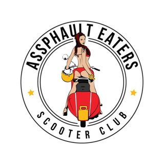 Episode 1 - The Assphault Eaters Scooter Club