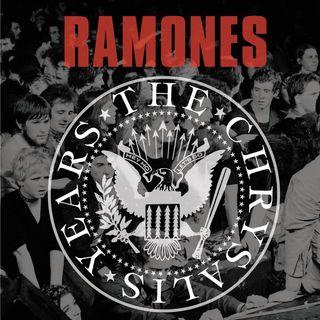 ESPECIAL RAMONES THE CHRYSALIS YEARS PT03 #Ramones #TheRamones #rock #punkrock #stayhome #MascaraSalva #ps5 #twd #feartwd #startrekday #snl