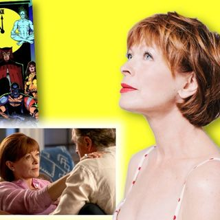 #361: Frances Fisher talks Titanic, Unforgiven, and HBO's Watchmen!