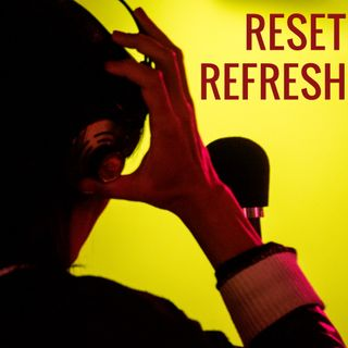 La svolta rock di Reset Refresh | Reset Refresh