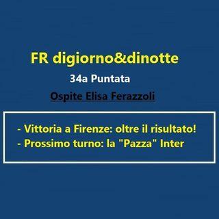 34a Puntata Fiorentina-FR & FR-Inter