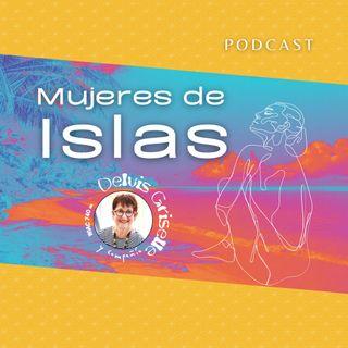 Mujeres de Islas