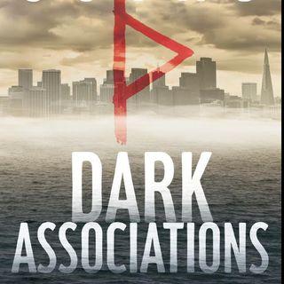 Crime Fiction Author Marie Sutro: DARK ASSOCIATIONS