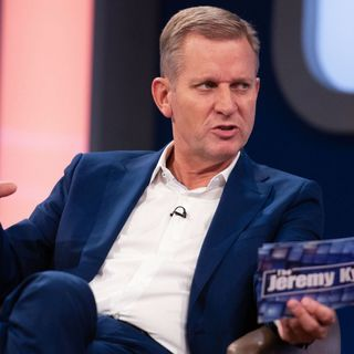 The Jeremy Kyle Show is taken off air