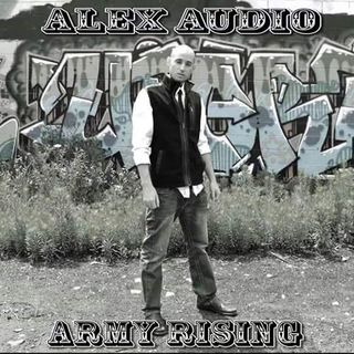 Live Inspirational Show With Special Guest Alex Audio