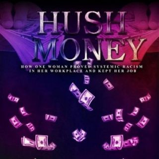 S2 E16 - Jacquie Abrams: Hush Money, A Story About Someone Who Stood Up to Racism in the Workplace