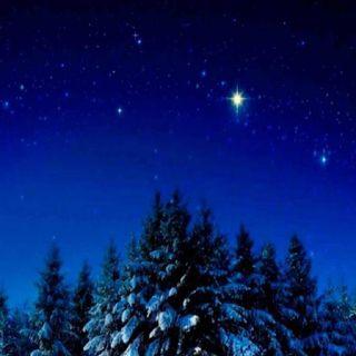 El 21 de diciembre se verá la Estrella de Navidad