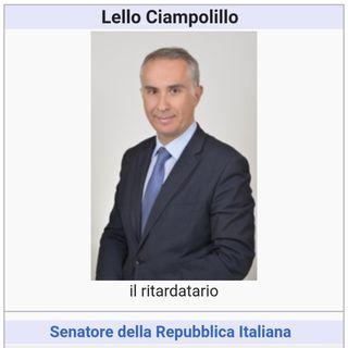 RADIO I DI ITALIA DEL 21/1/2021