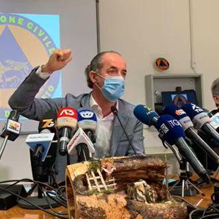 Veneto, nuova ordinanza: dal 19 dicembre al 6 gennaio confini comunali chiusi dalle ore 14