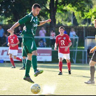 SV Aspern - KFC/FCB Donaustadt 27.11.16 Oberliga B