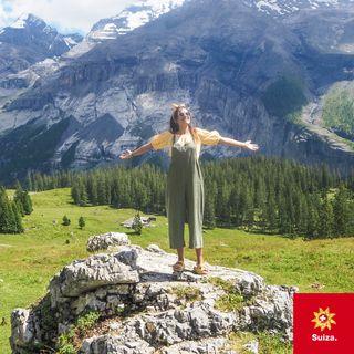 Suiza en coche con El Viaje de Tu Vida