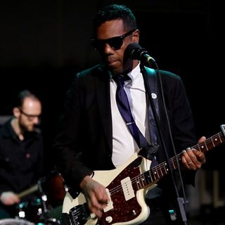The Dears - We Lost Everything (opbmusic)