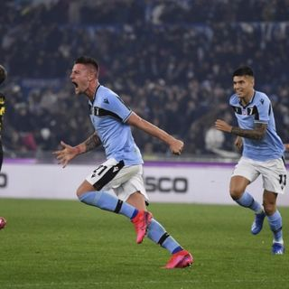Nando Musano: Inzaghi used Lazio's midfield to their strength