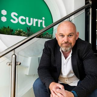 CEO of Scurri Rory O'Connor talks about the company raising €9 from investors