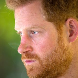 Prince Harry's War on the Media
