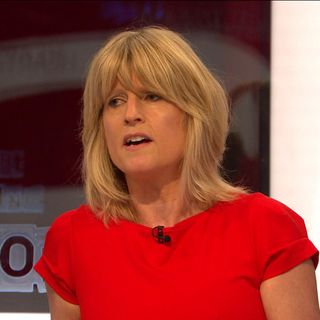 Boris Johnson's sister calls his language 'tasteless'