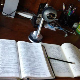 Psalm 106:40 - 44, Oct. 1, 2015