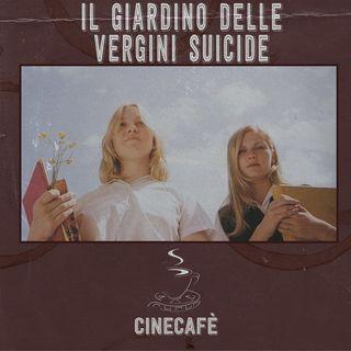 CineCafè_02x02 Parte 2 - Le Vergini Suicide