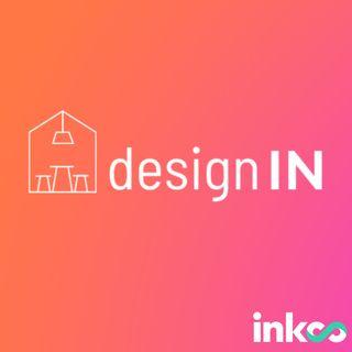 designIN — T1E11: Milán Design Week 2021
