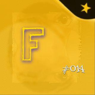 F (#014)