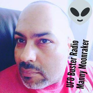 UBR- UFO Report 105: 13 Reason to Believe in Alien UFOs