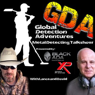 GDA S3Ep7 Wayne Peterson, Patrick White and Kimmie and Scott Dubay