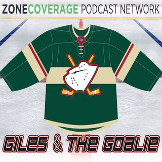Ep. 168: The Vanna White Of Hockey Arenas