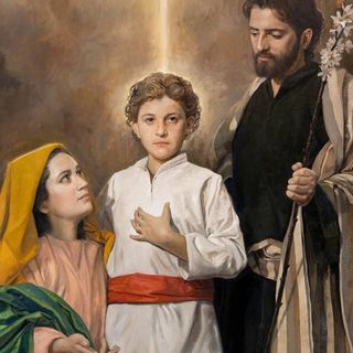 Holiness in the family