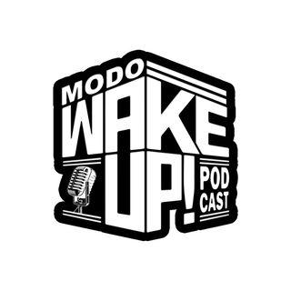 [MODO] WakeUp!