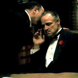The Godfather: Opening Scene