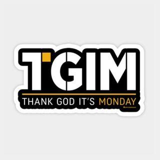 T.G.I.M. - Morning Manna #3140